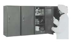 Respirator Cabinet