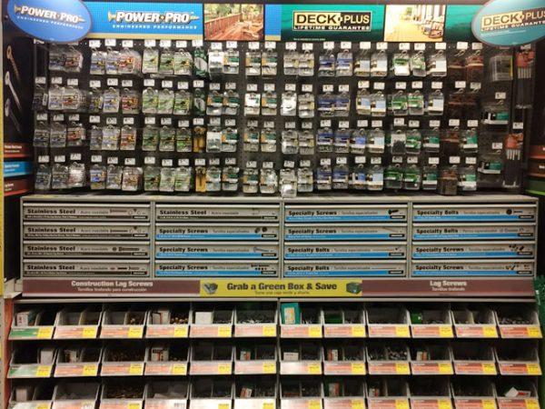 Home Depot - Retail Merchandising