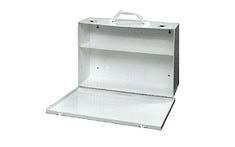 PL010 Single Shelf First Aid Cabinet
