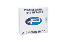 Tire Patch Cabinets