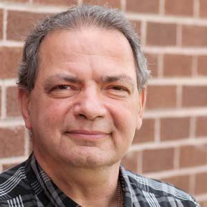 Peter Corrado Vice President Sales