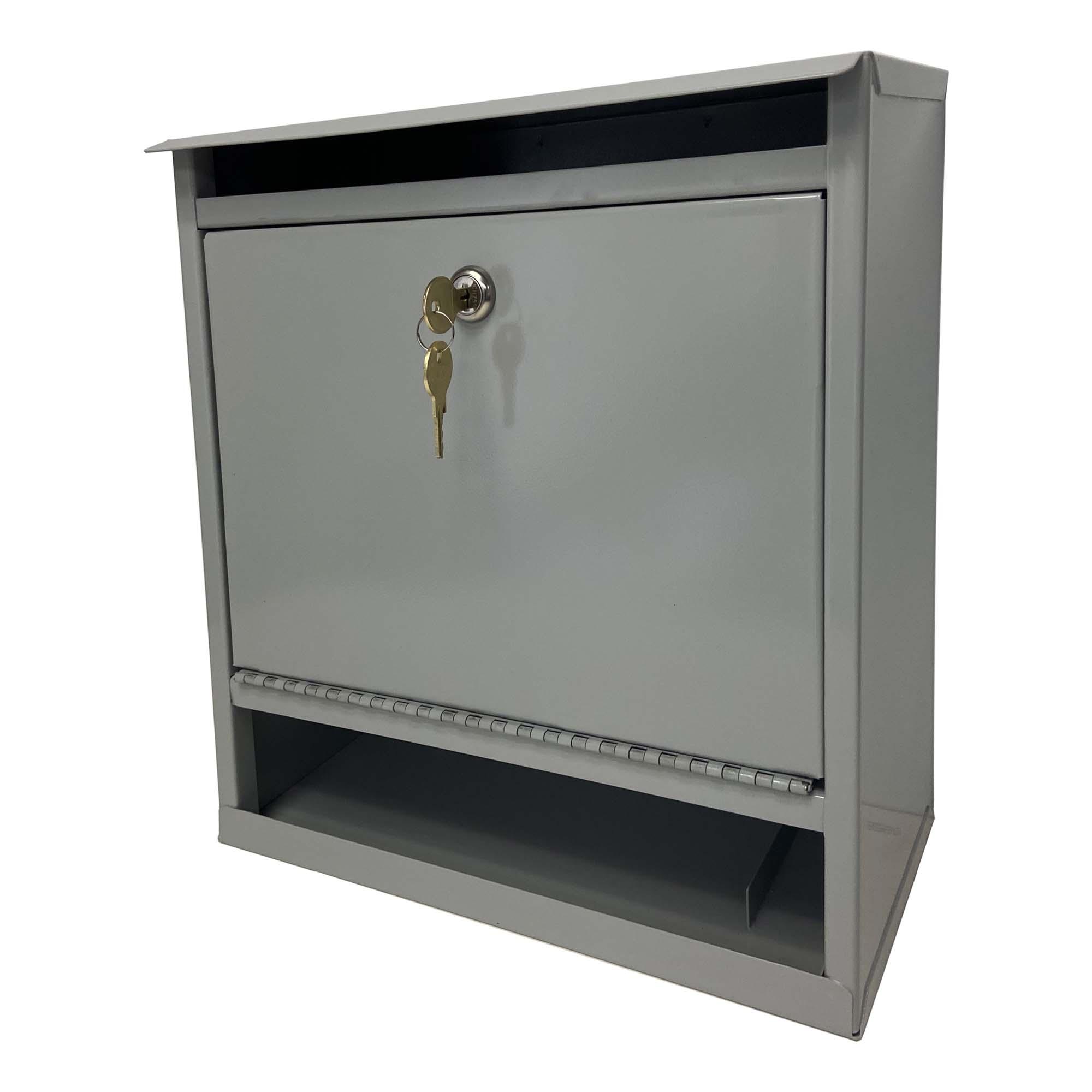PL-Drop Box Key Drop Off