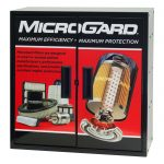 MicroGuard Knockdown Cabinet