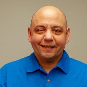 David Martorella CFO