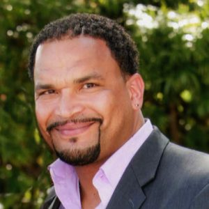Justus Johnson Creative Services Manager