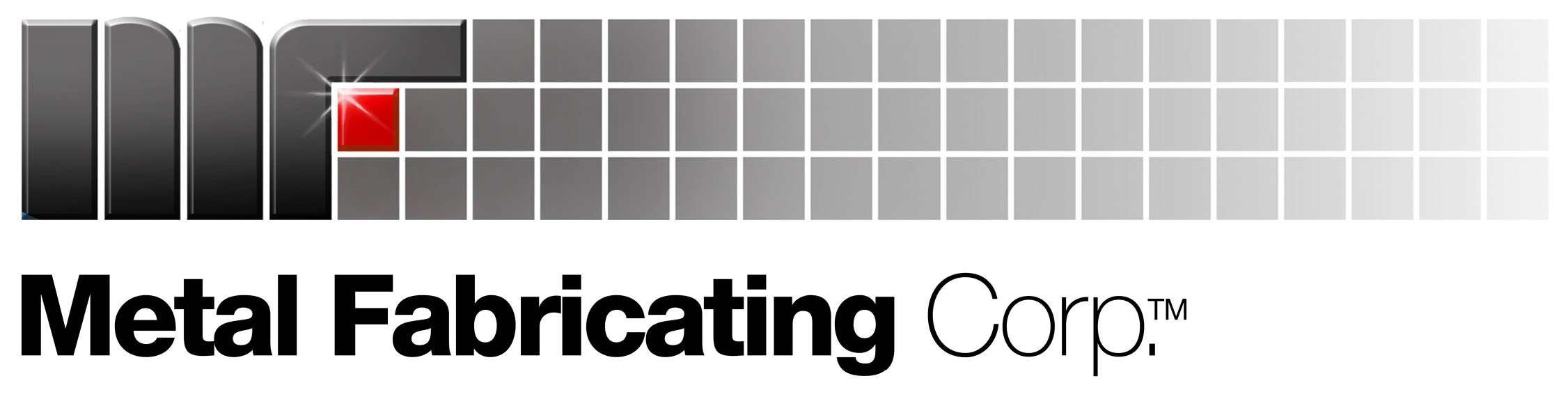 Metal Fabricating Corporation Logo