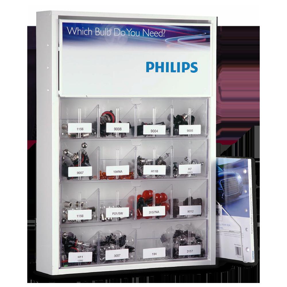 philips private label